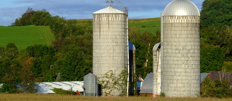 ASA receives 8  New York State Farmland Protection Grants