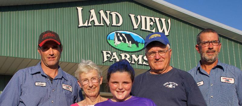 Landview Farms