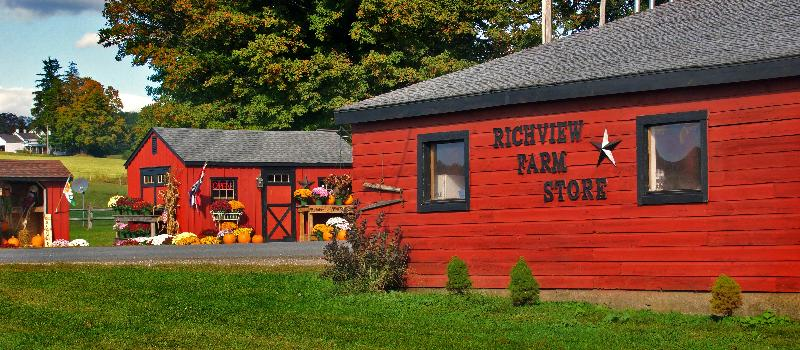 Richview Farm Store