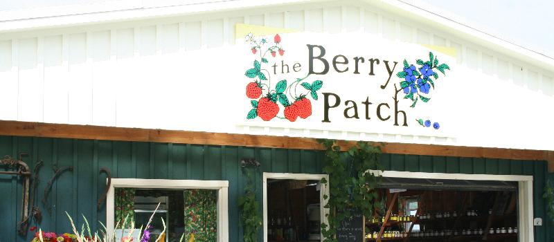 The Berry Patch Farm Store
